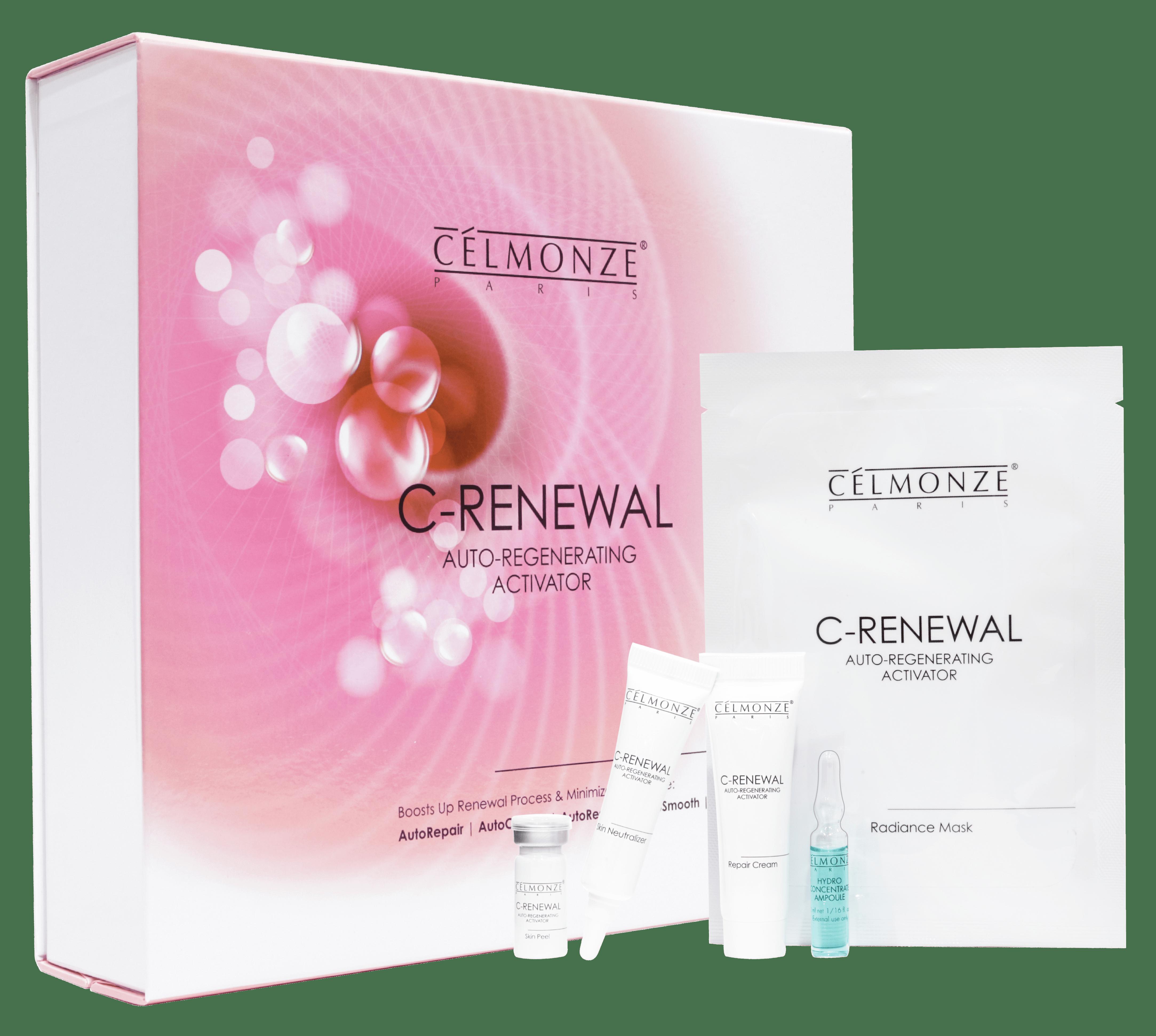 C-Renewal