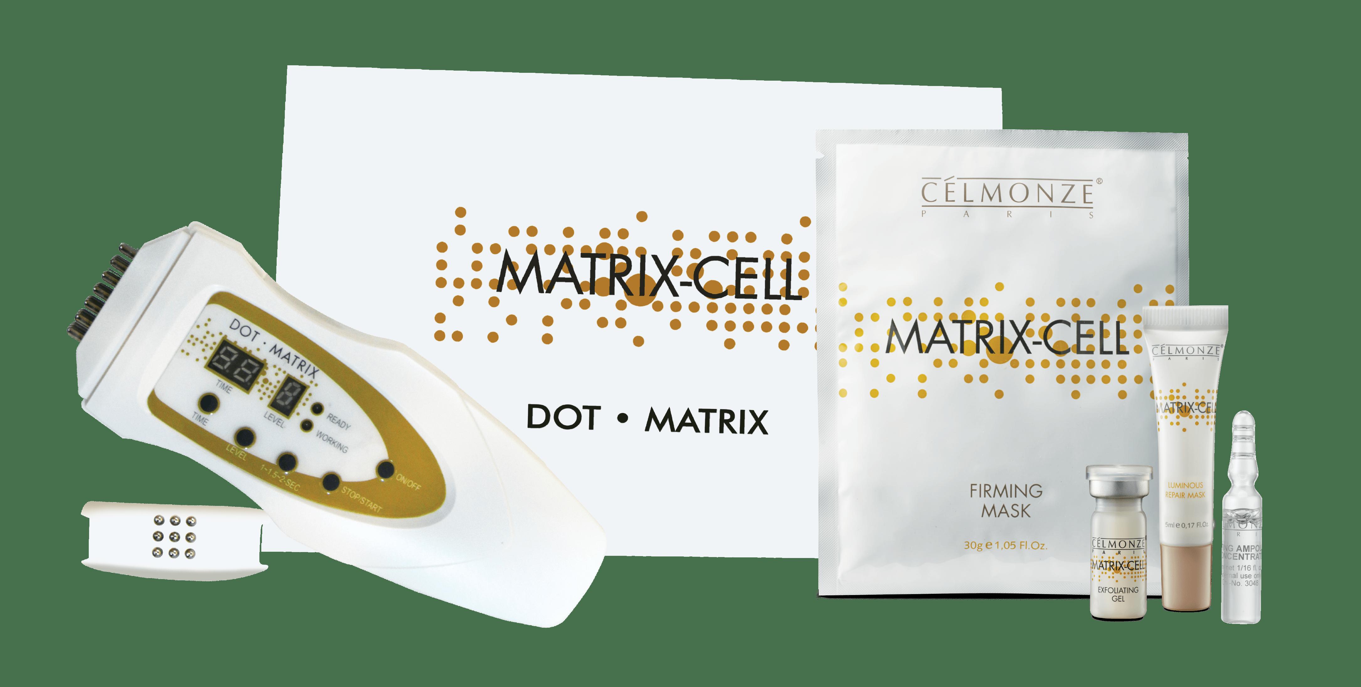 Matrix-Cell Face