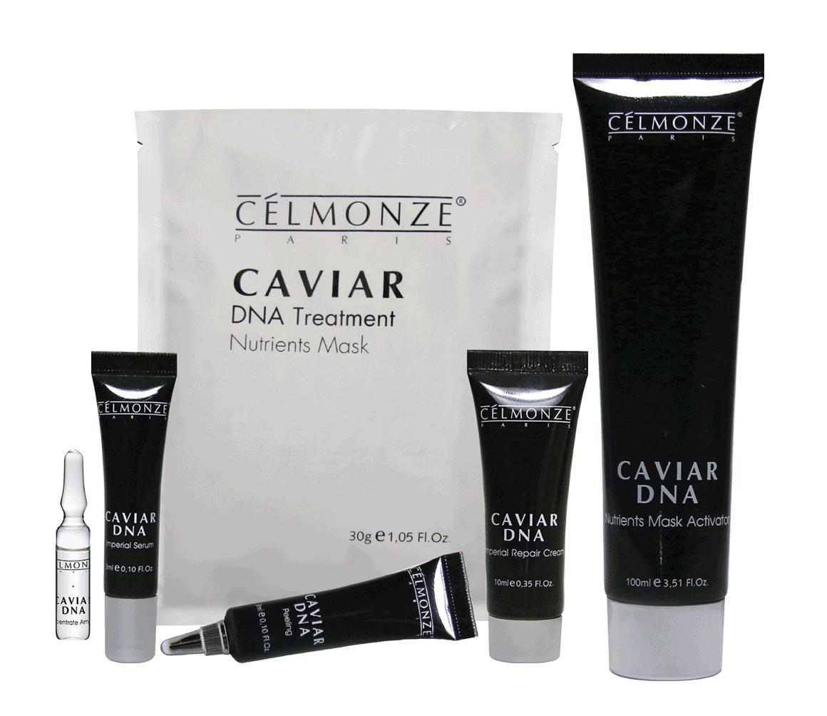 Caviar DNA Imperial
